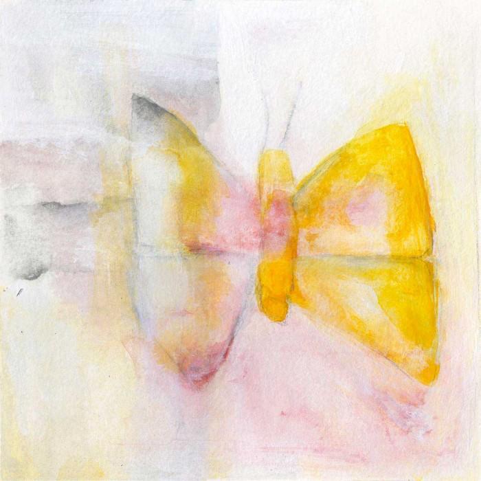 Butterfly III by Michelle Oppenheimer