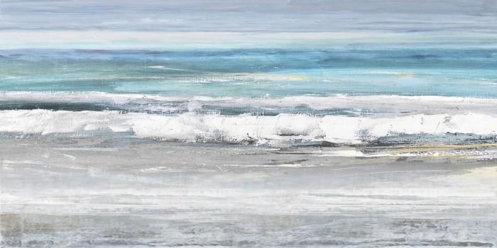 The Surf II by Rachel Springer