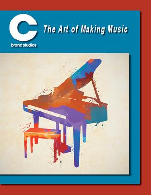 The Art of Making Music PDF Catalog